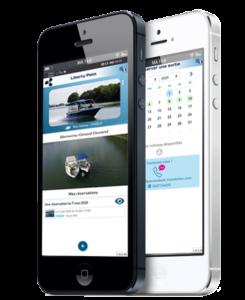 Bateau Concept Mâcon - Liberty Pass - Abonnement pour les entreprises. Location de bateaux